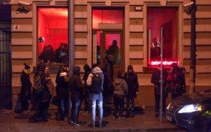 Pirmą kartą vykstantis Vilniaus galerijų savaitgalis atvers netikėtas erdves