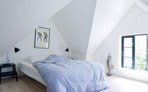 Kaip sukurti jaukų miegamąjį?