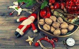Rezervuokite laiką kalėdinei mugei