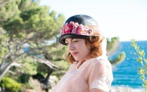 Emma Stone ryžosi stiliaus permainoms