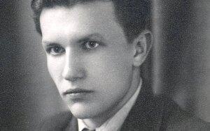 Bronius Liesis-Naktis, Genocido aukų muziejaus nuotr.