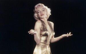 Madingiausias įvaizdis 2015 metais – Marilyn Monroe