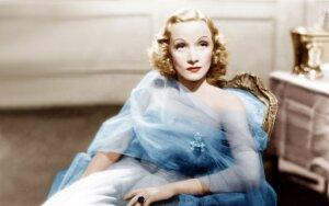 Marlene Dietrich: ašaros per vestuves, motinystės jausmo stoka ir romanai su garsiais pasaulio vyrais