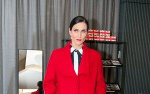 I. Prudnikovaitė-Pitrėnė: man priimtiniausias minimalistinis aprangos stilius su lengvo chuliganizmo prieskoniais