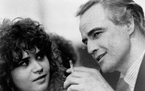 """Marlonas Brando: nepataisomą širdžių ėdiką išgarsino """"Krikštatėvis"""", kelios santuokos ir 15 vaikų"""