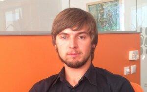 Martynas Navickas