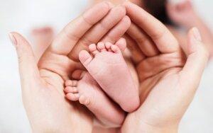 Pažangios technologijos leis susilaukti kūdikio ir vyresniame amžiuje