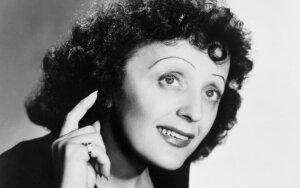 Edith Piaf: nesuskaičiuojami meilužiai, kaltinimas žmogžudyste, kvaišalų pinklės bei lemtingų katastrofų šleifas