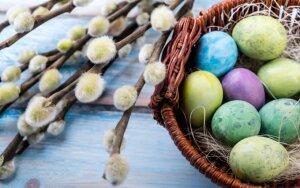 Velykų stalo istorija ir tradicijos