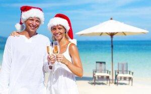 Kalėdų dovanos: 7 idėjos, kaip pa(si)dovanoti kelionę ir nebankrutuoti
