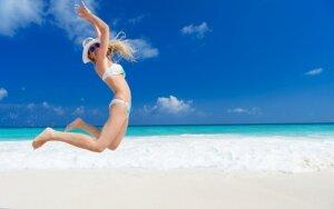 Populiarioji Pietų paplūdimio dieta ir –7 kg