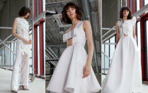 Dizaineris R. Kalinkinas: nė viena nuotaka savo vestuvių dieną neturėtų jaustis ne savimi