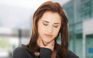 Kada būtinos adenoidų ir tonzilių operacijos?