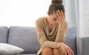 Problema, kuri žaloja viską – nuo galvos iki kojų ir net gali sukelti nevaisingumą