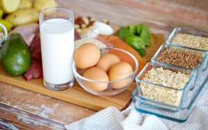 Mitybos specialistė: maisto derinimas tėra mitas!
