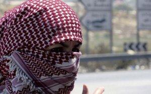 Palestina: didžiausias siaubas šeimai - į kalėjimą nusiųstas vaikas
