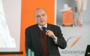 G.Drukteinis: kelionėse lietuviai neretai užsimiršta...
