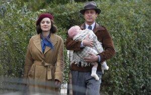 Angelina Jolie kaltina Bradą Pittą neištikimybe