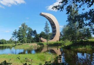 Biržų apžvalgos bokštas