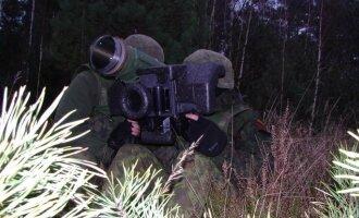 Karo scenarijus: kaip ir kuo ginsimės