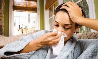 Sinusitas: kada reikia operuoti sinusus?