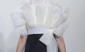 Valentino Aukštosios mados kolekcija 2010-2011 m. rudeniui-žiemai