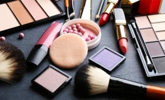Skaitykite etiketę: pavojingos medžiagos kosmetikoje