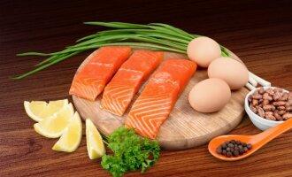 Sveikos mitybos patarimai skubantiems