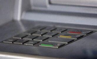 Banko kortelių <em>skimmingas</em>: kaip apsisaugoti