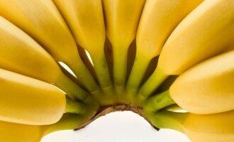 """<font color=""""#6699cc""""><strong>Ar žinai...</strong></font> Kuo naudingi bananai"""