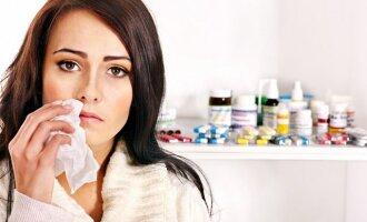 Kaip nepasiklysti vaistų receptų pasaulyje?