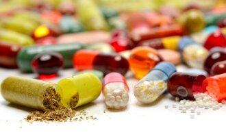 Kas rodo, kad trūksta vitaminų?