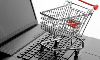 Norintiems saugiau pirkti internetu – virtuali mokėjimo kortelė