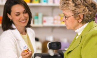 Kaip veikia homeopatiniai vaistai?