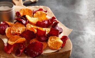 Ką daryti, kai norisi ko nors saldaus, rūgštaus ar sūraus?