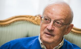Russian analyst Piontkovsky: Putin will not shy away from nuclear blackmail