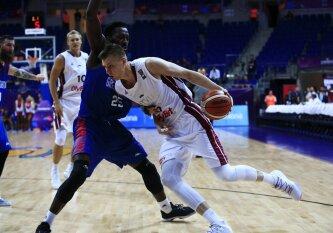 NBA žaidėjai Europos čempionate: ryškiausios sėkmės ir tragiškiausi pasirodymai