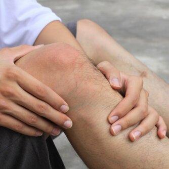 Gydytojas apie sąnarių skausmus: tik neužsiimkite savigyda