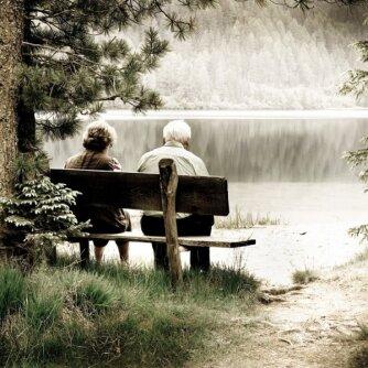 67 metus kartu pragyvenusios poros pabaigą gaubia mistika