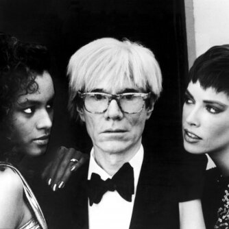 Andy Warholas: menininką išgarsino s