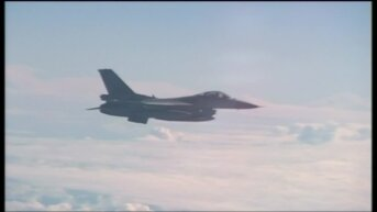 Истребитель НАТО сблизился с самолетом Шойгу