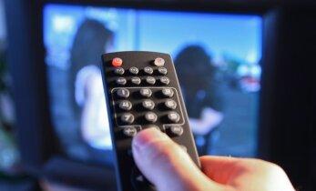 Lietuviškos televizijos vis daugiau kalba rusiškai: siužetai šokiruoja