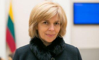 P. Porošenkos patarėja: teks suvokti, kad Europos centre XXI a. valdžios įsakymu dar šaudomi žmonės