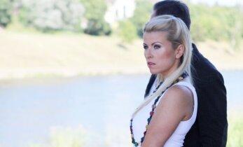 Rūta Mikelkevičiūtė: gyvenime svarbiausia - sveikata ir santykiai