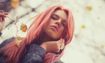 Plaukų stilistas pataria, kaip atgaivinti plaukus ir kokios šukuosenų tendencijos vyraus rudenį(FOTO)