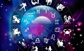 Rugsėjo mėnesio horoskopas: nebijokite svajoti