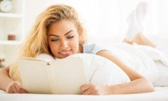 5 knygos, kurias šį rudenį verta perskaityti kiekvienai. Rekomenduoja knygų blogerė