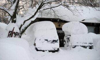 Didžiausios Lietuvos orų anomalijos: atvejai, kurie sukėlė realią grėsmę