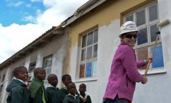 Besižvalgant patirties užsienyje: daugiausiai savanorių pritraukiančios šalys