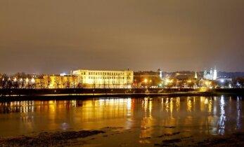 Kaunui suteiktas UNESCO dizaino miesto statusas